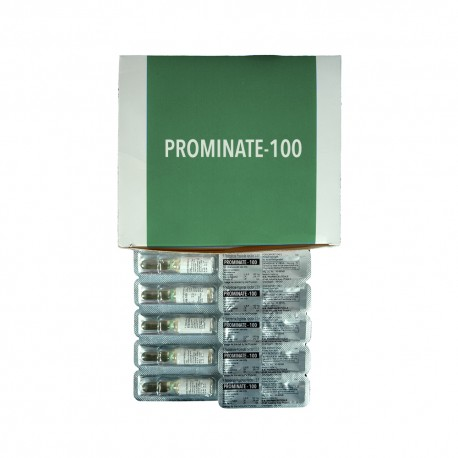 Buy online Prominate 100 legal steroid