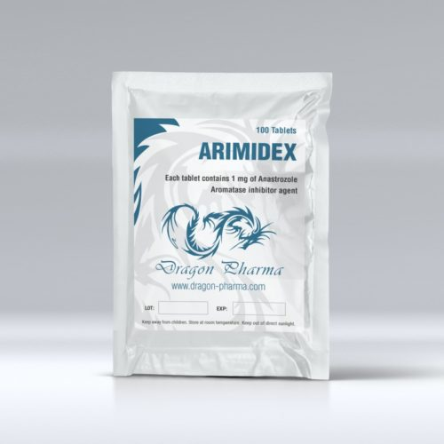 Buy online ARIMIDEX legal steroid